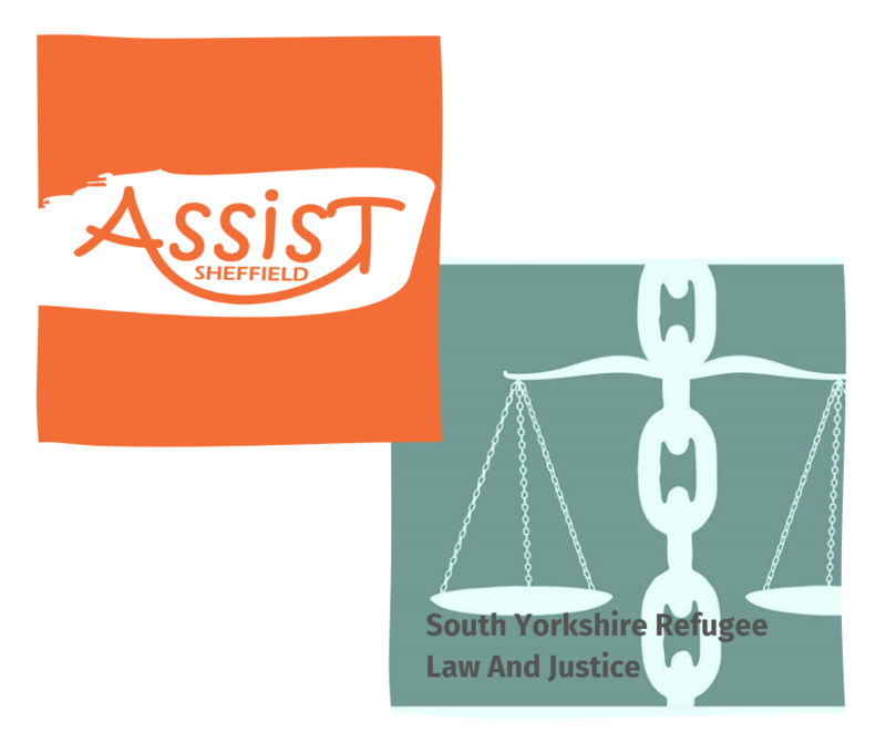 Header south yorkshire refugee law and justice
