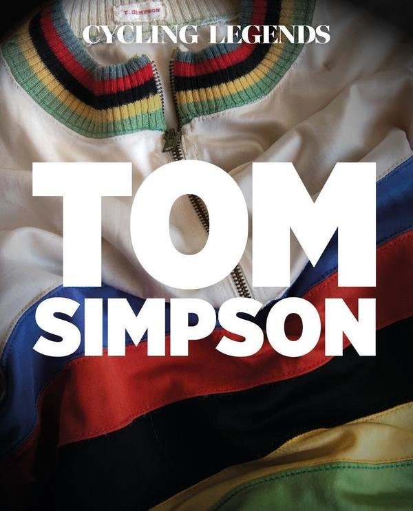 Display tom simpson cover social media