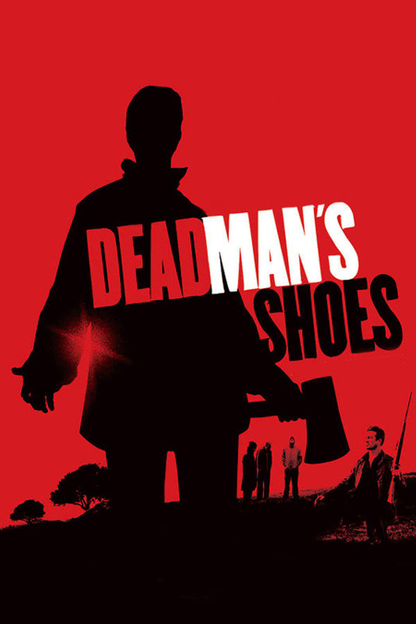 Display dead mans shoes