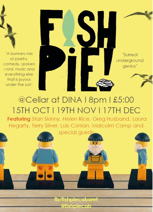 Display fish pie flyer 1
