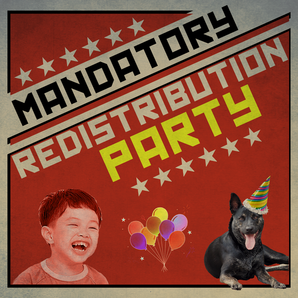 Display_mandatory_redistribution_party