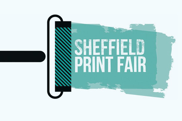 Display sheffield print fair