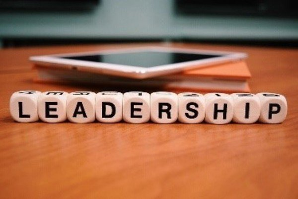 Display leadership